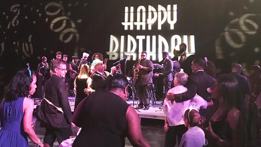 ATLAS Birthday Bash 2016