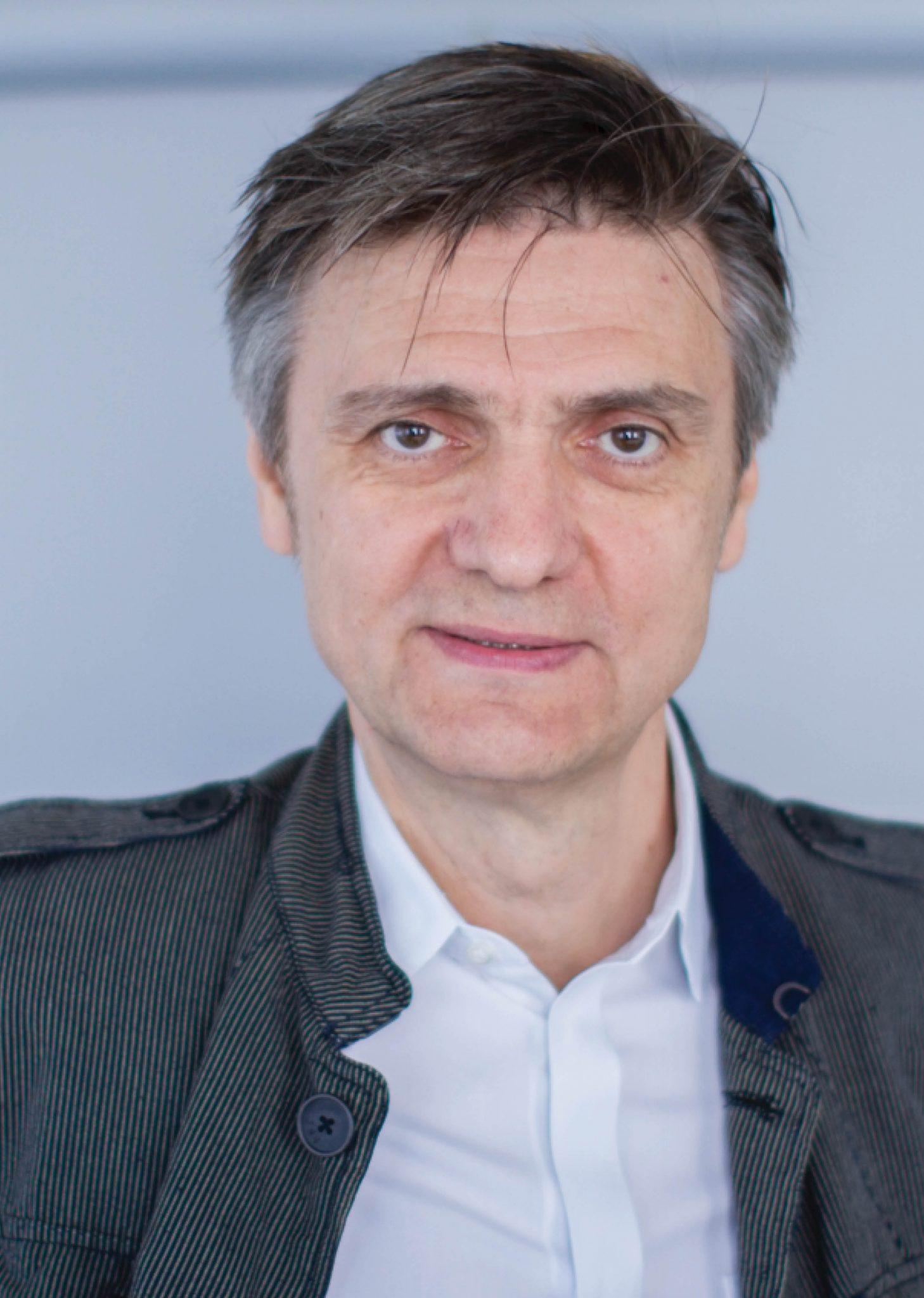 Marius Radulescu, AIA, Associate Principal photo