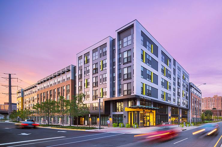 Shady Grove Apartments Als Derwood Md