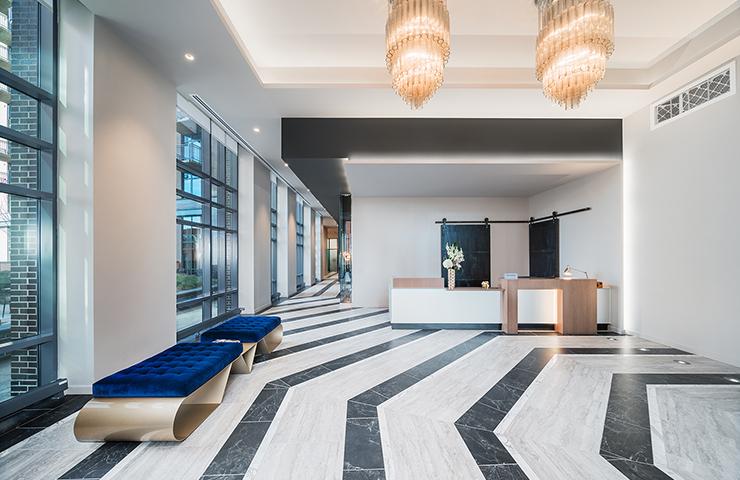 The Rixey At Marymount University Best Marymount University Interior Design