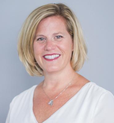 Valerie Hochman, AIA, Senior Associate photo