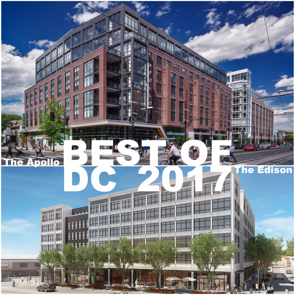 Best of DC 2017